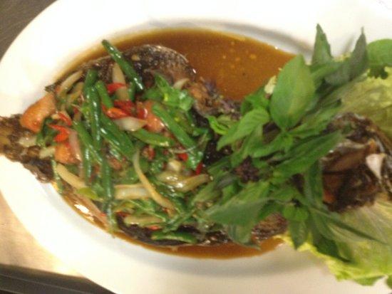Thai Food Near Fairfax Va