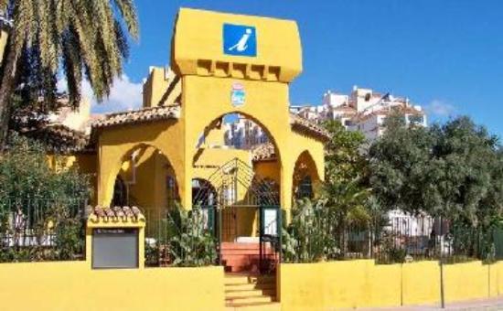 Marina Tourist Office