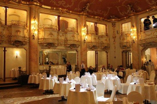 Mozart Dinner Prague