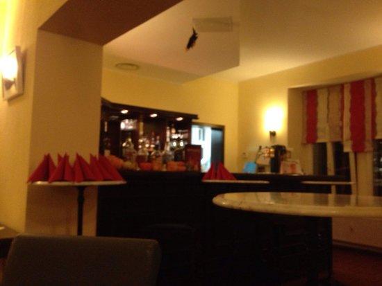 Ronny's Restaurant: Ronny's