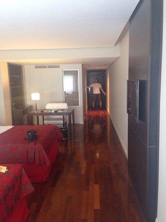 Kenton Palace: Hotel muito bom! Quartos enormes e atendimento ótimo. Recomendo.