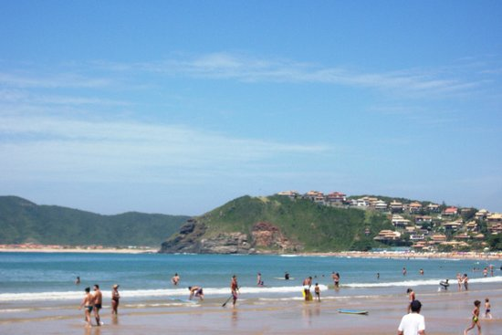 Aquabarra Boutique Hotel & Spa: Playa