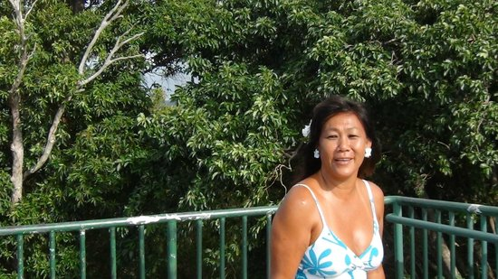 Aloha Private Tours: Suzie knows Oahu and Maui! Give her a call
