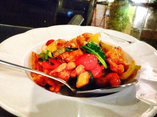 Hun lakhorn lek picture of joe louis thai cuisine for Cuisine asiatique