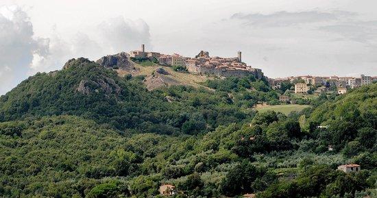 Residence Il Ciliegio: Roccatederighi