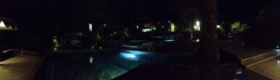 Maloka Hotel Boutique & Spa : La piscina