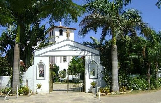 Capela Nossa Senhora Desatadora De Nos