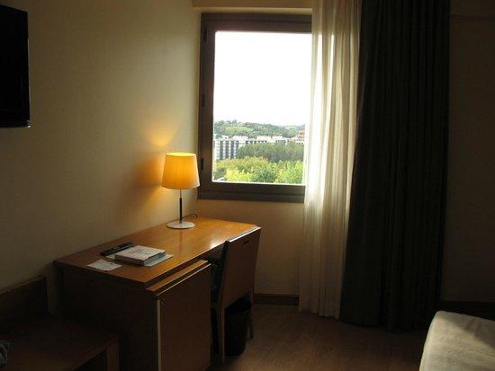 Hotel Palacio de Aiete: Номер 302