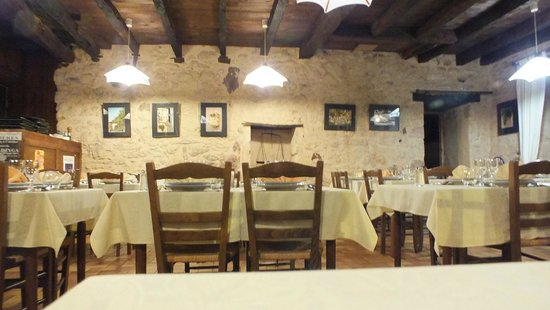Restaurant de l'Abbaye : L'Abbaye