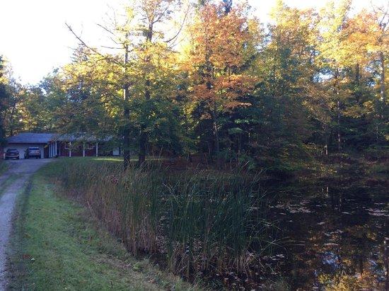Charles Brush Lodge Ranch Reviews Richfield Ohio