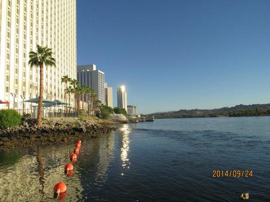Don Laughlin's Riverside Resort : Riverwalk