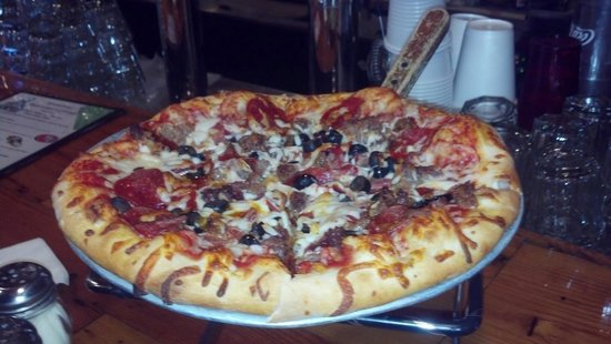 Maggie Valley Pizzeria