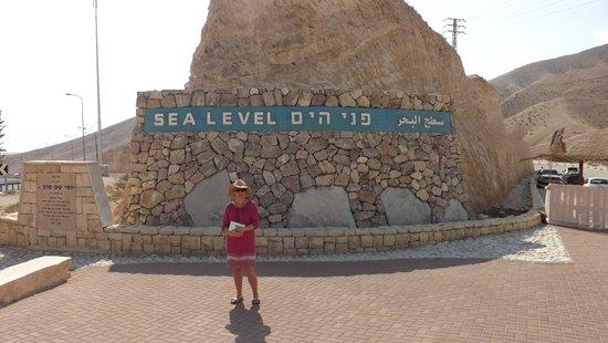 Sea Level 0