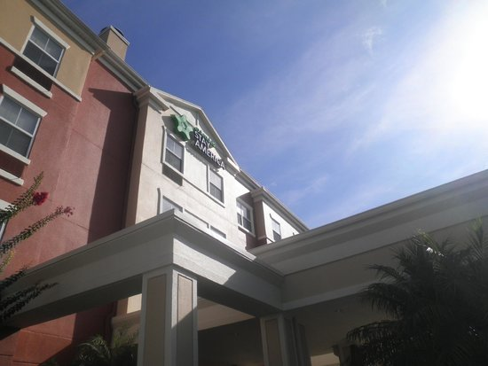 Extended Stay America - Orlando - Convention Ctr - 6443 Westwood: Front