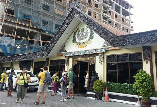 Picture of Istana Batik Ratna Hotel Yogyakarta  TripAdvisor
