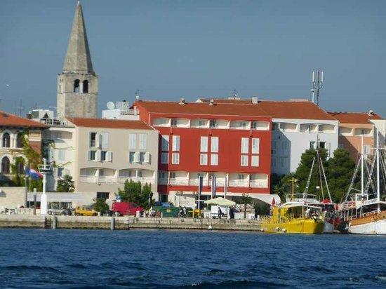 Valamar Riviera Hotel & Residence, Porec - TripAdvisor