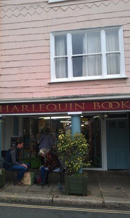 ‪Harlequin Books‬