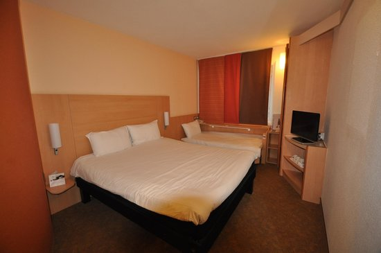Ibis Hotel Albert