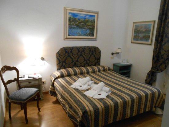 Soggiorno Sogna Firenze: Habitación