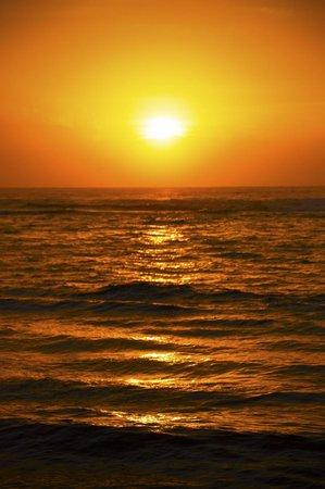 El Dorado Sensimar Riviera Maya: Sun rise