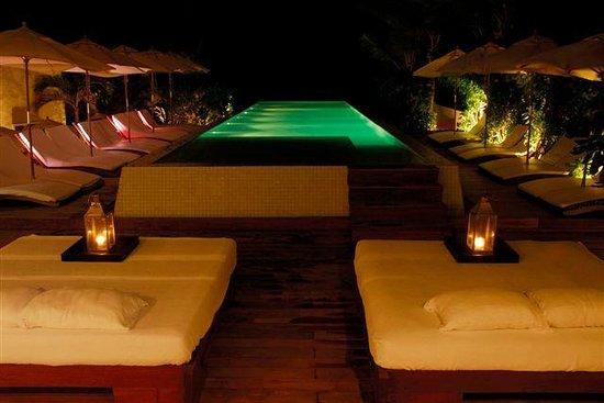Hotel Secreto: Pool