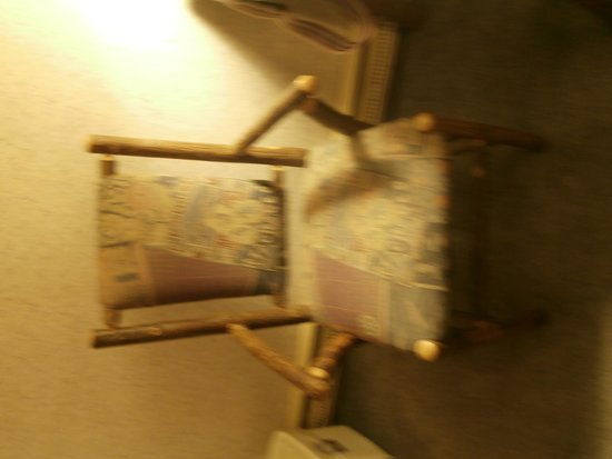 INNS of California-Sonora: Chair