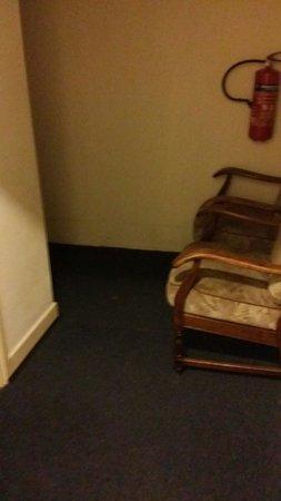 ماجيز جيست هاوس: One of the rooms
