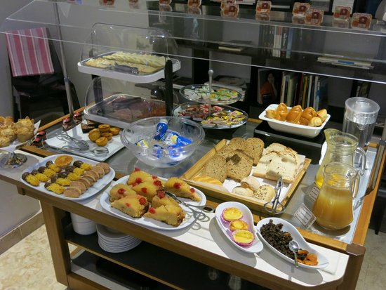 Sintra Bliss House: Café da manhã