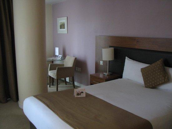 Maldron Hotel Smithfield: Room #111