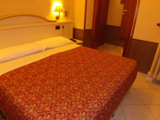 Hotel Casci : double room