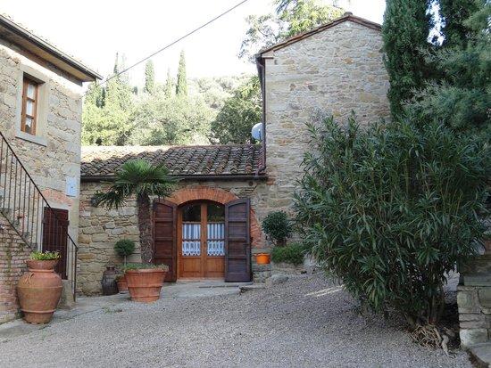 Dolci Colline : Villa