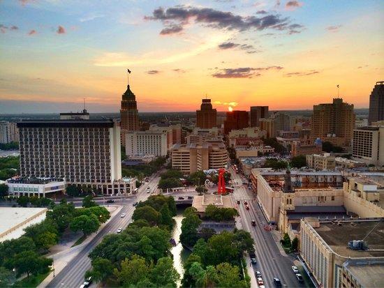 Photo of Marriott San Antonio Riverwalk