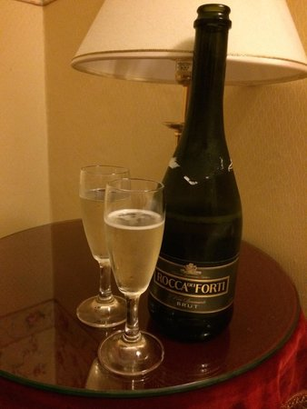 Hotel Sweet Home : Best Anniversary thanks to Sweet Home!