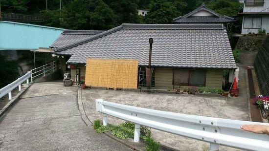 Tanigawabeikokuten: 谷川米穀店
