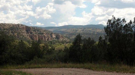 Gila Hot Springs Ranch