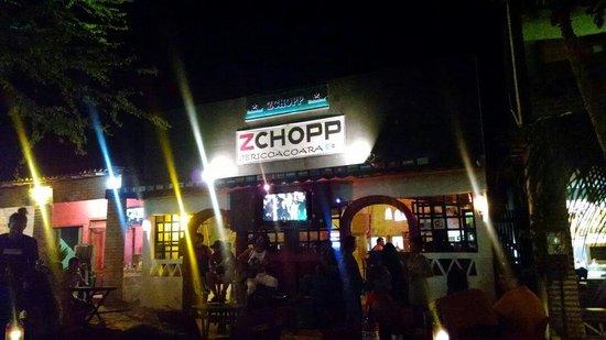 ZChopp