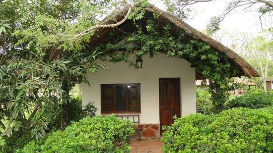 Rincon del Socorro: Cabaña Timbó