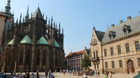Days In Prague Travel Guide On TripAdvisor - A walking tour of prague 15 historical landmarks