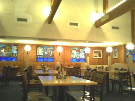Parassons Italian Restaurants Barberton Restaurant Reviews
