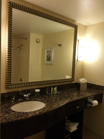 DoubleTree Club by Hilton Orange County Airport: 4