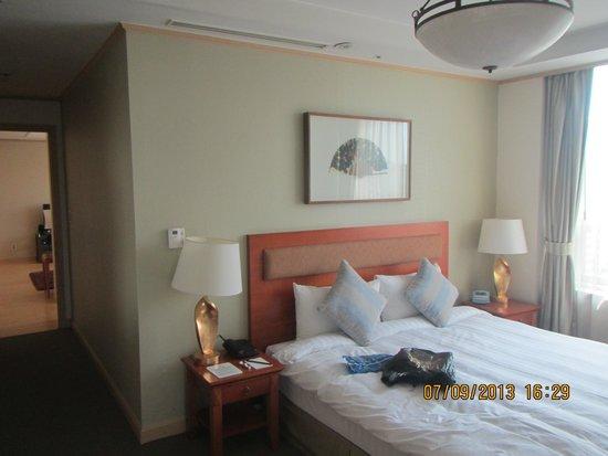 Orakai Insadong Suites: 4