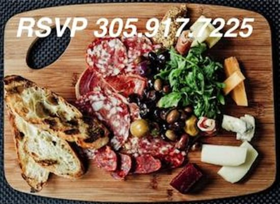 163 PONTE Italian Restaurant u0026 Raw Bar MEAT AND CHEESE PLATE & MEAT AND CHEESE PLATE - Picture of 163 PONTE Italian Restaurant ...