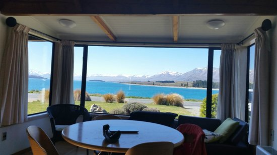 The Chalet Boutique Motel: picture perfect