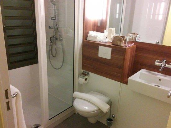 tulip inn sainte clotilde la reunion picture of tulip. Black Bedroom Furniture Sets. Home Design Ideas