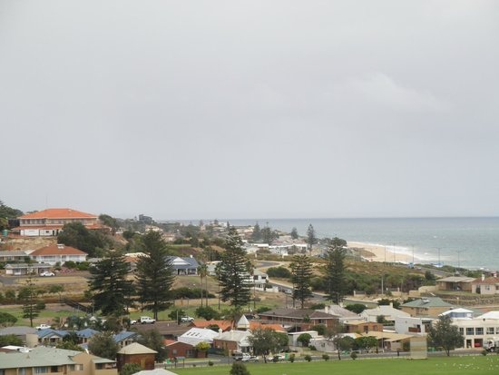 Bunbury Lighthouse Lookout