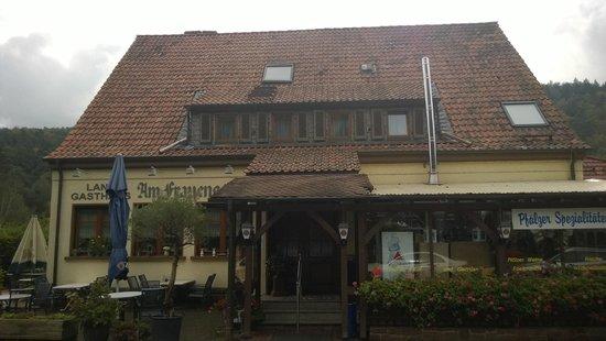 milf französisch Dahn(Rhineland-Palatinate)