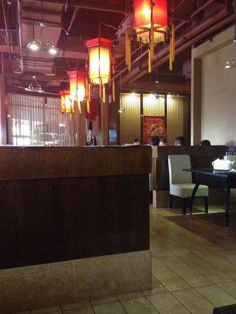Guan ZhongLao Hao CheMian (ZhuQue Road)