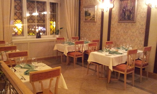 Scheeli Restaurant