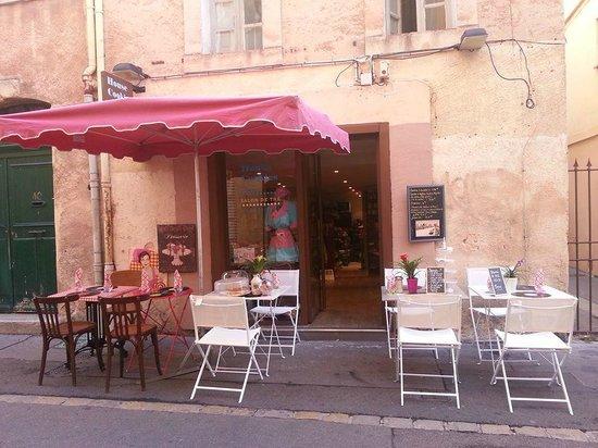 Hotel Caumont Aix En Provence Restaurant