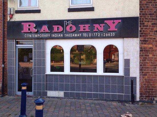 Radohny Preston Menu Prices Restaurant Reviews
